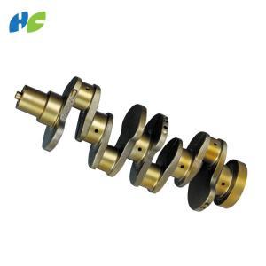 Best High Quality Engine crankshaft 4bt diesel engine forged steel truck diesel crankshaft wholesale