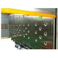 Buy cheap Class 10000 Clean Room Laboratory Stainless Steel Air Shower , PCL Control from wholesalers