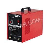 China Inverter DC TIG/MMA Welder TIG250 on sale
