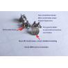 Buy cheap orthodontic MIM mesh base metal brackets from wholesalers