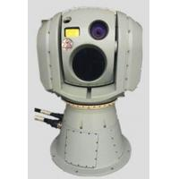 Buy cheap Electro Optical Infrared Tracking System Multi Sensor High Level Waterproof from wholesalers