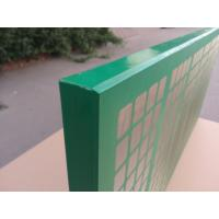 Best API Composite Frame Mongoose Shaker Screens For Oilfield Drilling Mud wholesale