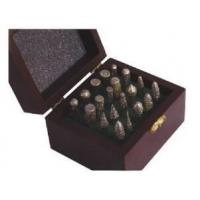 Best Electroplated Diamond / CBN Mounted Grinding Points Set Abrasive Tool wholesale