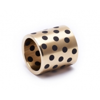Best Graphite Plugged Bronze Bushings   Order Today wholesale