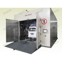 China 150 cubic meters of vehicle environmental test room on sale