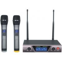 Buy cheap UHF Wireless Microphone #K-9 product
