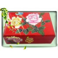 Best Chinese antique jewelry box for friends wholesale