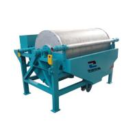 Best Dry-Type Coarse Particle Level Magnetic separator wholesale