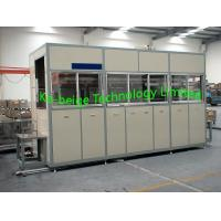 Buy cheap Multiple-Robot Arms Ultrasonic Cleaning Equipment for Stamping Parts Cleaning product