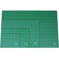 Best Fashion Pvc Self Healing Cutting Mat , Plastic Cricut Cutting Mat Board A4 To A1 Size wholesale
