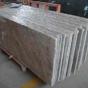 China Black Granite Countertop on sale