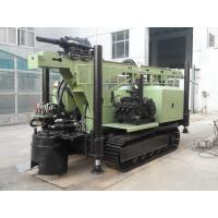 Best Green Pile Drilling Machine SLY550 350 Meter Rock Drilling Rig Hydraulic Crawler wholesale