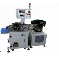 Best LED Components Resistor Cutting Bending Machine 2.5-28 MM Cut Length wholesale