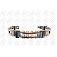 China Men Stainless Steel Bracelets wholesale