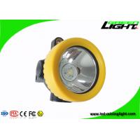Buy cheap 191g Weight Cordless Mining Lights IP67 Watar - Proof Grade 4000 Lux Brightness from wholesalers