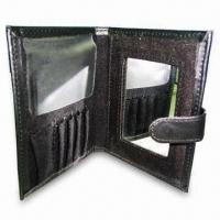 China Cosmetic Bag with Mirror on sale