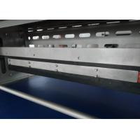 Industrial Pastry Rolling Machine , Pastry Dough Processing Line For Puff Pastry