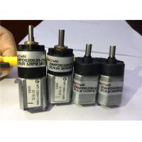 China Low noise high torque Rc Car Gearbox , Customized Powerful Dc Brush Motor on sale