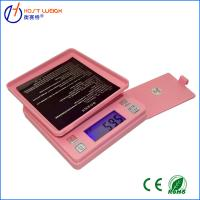 Best 100g 0.01g Digital Pocket gold silver Jewelry Scale Diamond Balance Weight Lab LCDHOSTWEIGH factory item wholesale