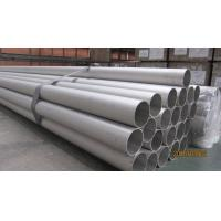 Best Stainless Steel Welded Pipes ASTM A312 TP304 TP304L TP304H TP321 TP316L ASTM A790 S31803, SCH10, SCH40,6M 11.8M wholesale