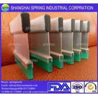Best Wholesale high quality new style aluminum handle screen printing squeegee direct manufacturer wholesale