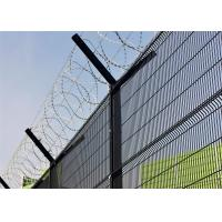 China 358 Security Metal Fence on sale