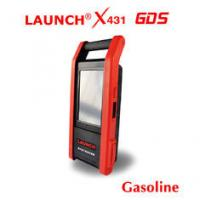Best Multi Language Diesel / Gasoline Software Launch X431 GDS With Built - In Printer wholesale