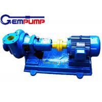 China Double end mechanical seal pump , Electric Sewage Pump 14~1000m³/h on sale