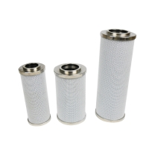 China Fibreglass Hydac 0060D010BH4HC Natural Gas Filter Element on sale