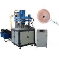 Buy cheap Automatic Hydraulic Press Machine For Salt Lick Trace Mineral Wheel from wholesalers