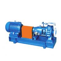 Best High Pressure Volute Chemical Process Pump Cast Iron / Stainless Steel Material wholesale