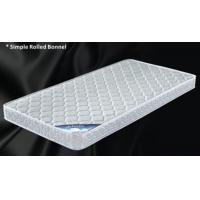 hot sale low price bonnel spring mattress E216B-R