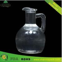 Best Glass Bottle with handle wholesale