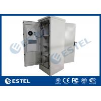 Best Front Rear Access Outdoor Electronics Cabinet Air Conditioner Cooling System wholesale