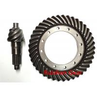 Best 20CrMnTi Spiral Skew Bevel Gears for MITSUBISHI 8DC9 FV113 old type wholesale