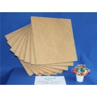 China Polyester High Temp Pre Filter Air Filter Media Pads Inflaming Retarding on sale