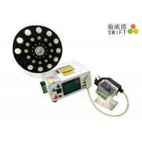 China Light Weight Automatic Cable Tie Tool Air Source Powered 5kg/Cm2 Pneumatic Pressure on sale