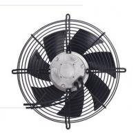Best Electrical Cooling EC Motor Axial Extractor Fan For Home / Factory 300mm wholesale