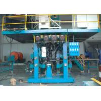 Automatic SAW Gantry Membrane Panel Welding Machine With 4 / 12 Torches