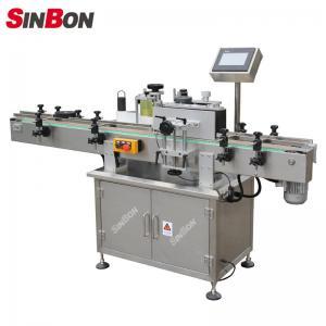 Best SINBON Round Bottle Labeling Machine labeling machine round bottles wholesale