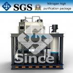 Best Hygeneration PSA Nitrogen Generation Gas Filtration System High Reliability wholesale
