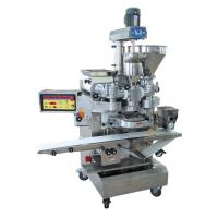 Buy cheap Pastry Making Machine Encrusting and Forming For Commercial product