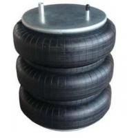 China 70mm-1000mm Rubber+Metal Iveco Truck Air Springs with Gas-Filled Shock Absorber on sale