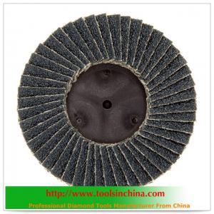 zirconia abrasive flap discs