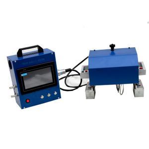 China Engraving Service Pneumatic Dot Peen Marking Machine For Metal , Dot Matrix Machine on sale