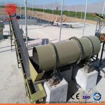 Best Automatic NPK Compound Fertilizer Production Line Bio Fertilizer Making Machine wholesale
