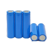 Best 1000 Times 1500mAh 18650 Lithium Ion 3.7 V Battery wholesale