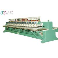 China Garment Sequin Embroidery Machine , Industrial Commercial Embroidery Equipment on sale