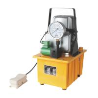 China Gasoline Double Loop 70MPa Electric Hydraulic Pump on sale