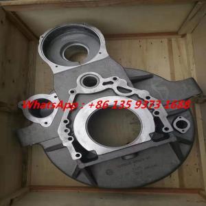 Cheap Cummins ISL9.5 diesel engine part flywheel housing 4990661 4993024 4993040 for sale